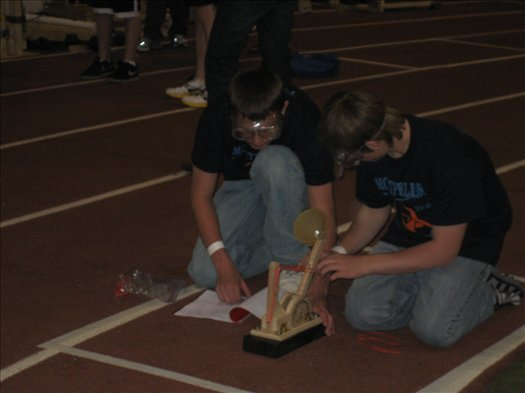 Science Olympiad Competition