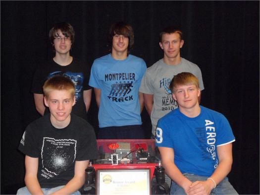 Robotic Challenge Team